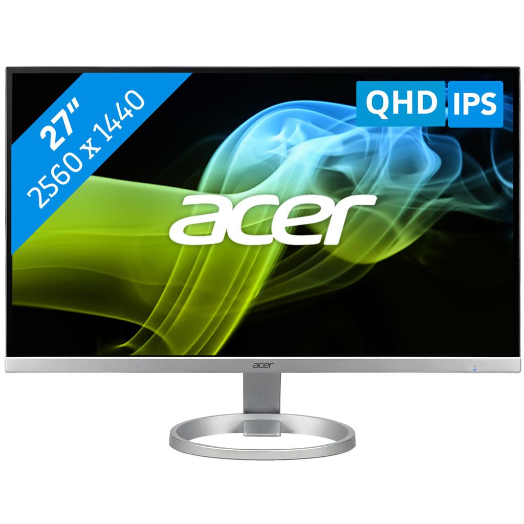 Tweedekans Acer R270Usmipx Tweedehands