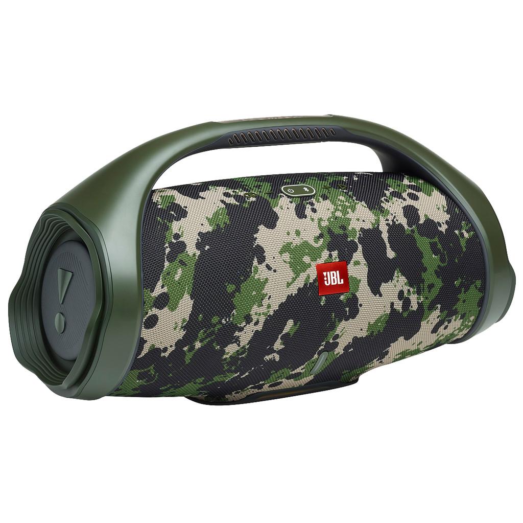 Afbeelding van de JBL Boombox 2 Camouflage