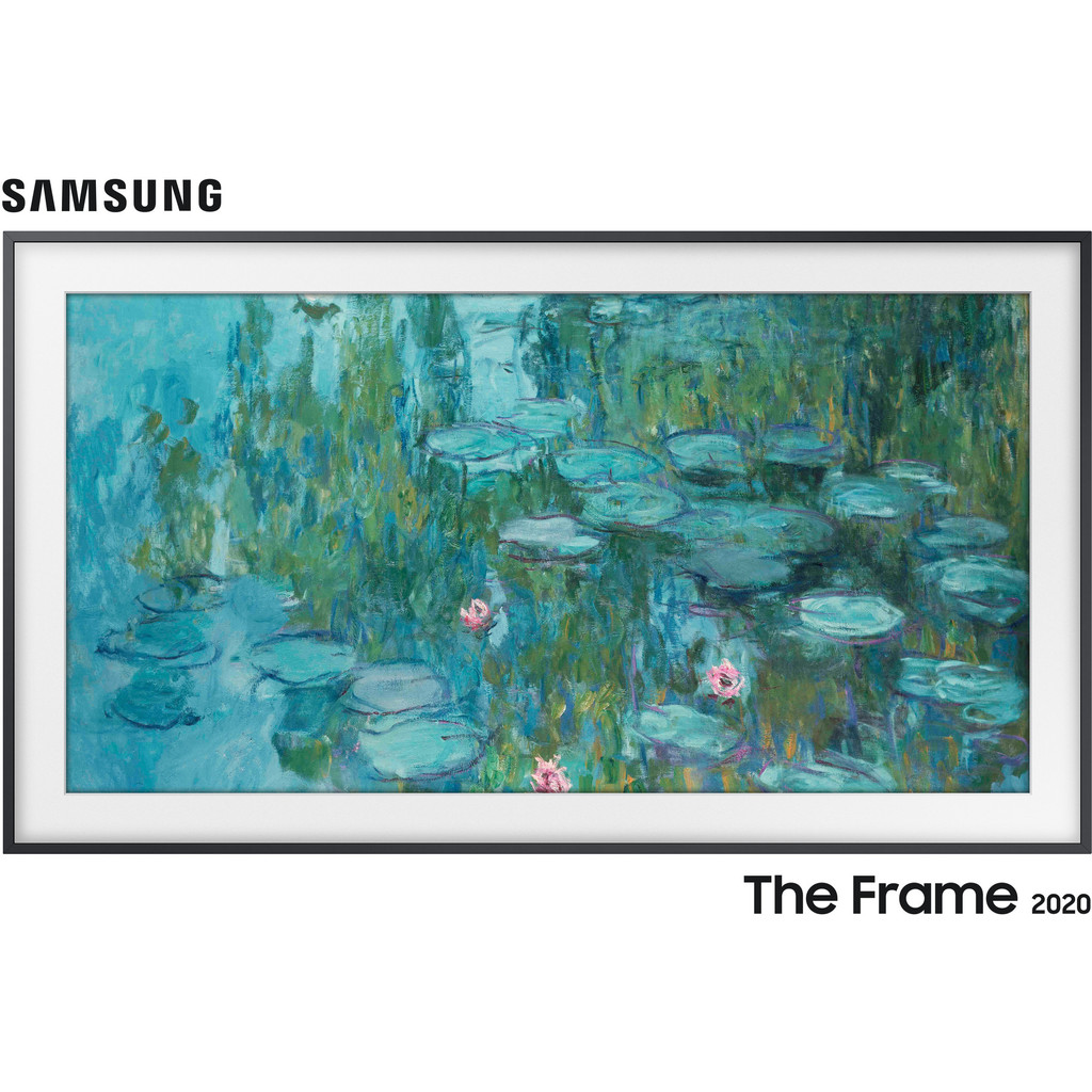 Tweedekans Samsung QLED Frame 32LS03T (2020)