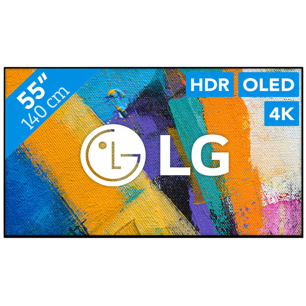 LG OLED55GX6LA (2020)-4K (UHD), UHD Premium  Smart tv: WebOS  100 Hertz