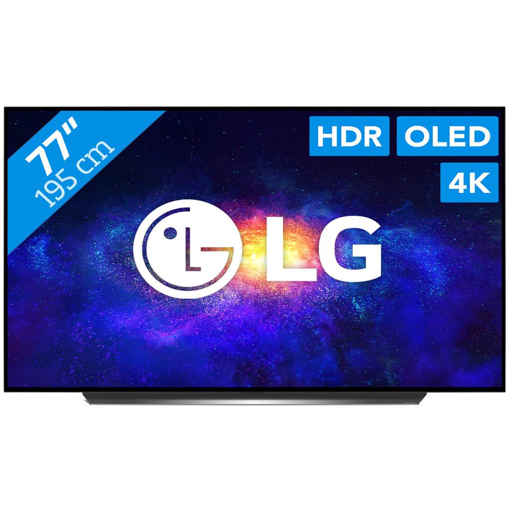 LG OLED77CX6LA (2020)