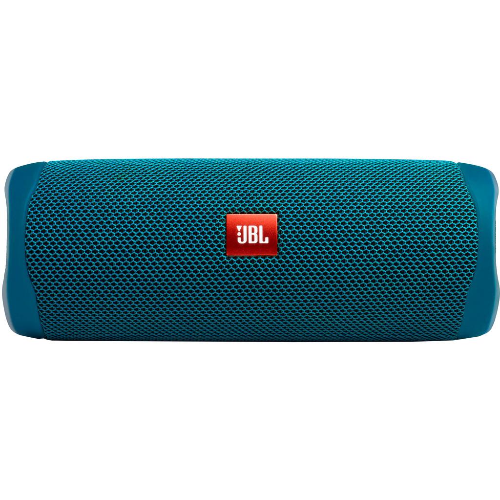 Afbeelding van de JBL Flip 5 Eco Blauw