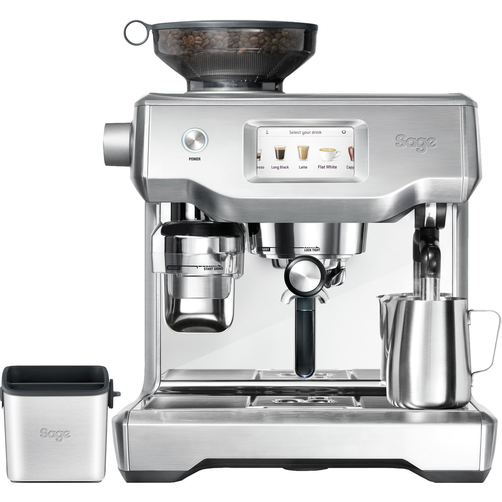 Sage Espressomachine The Oracle Touch