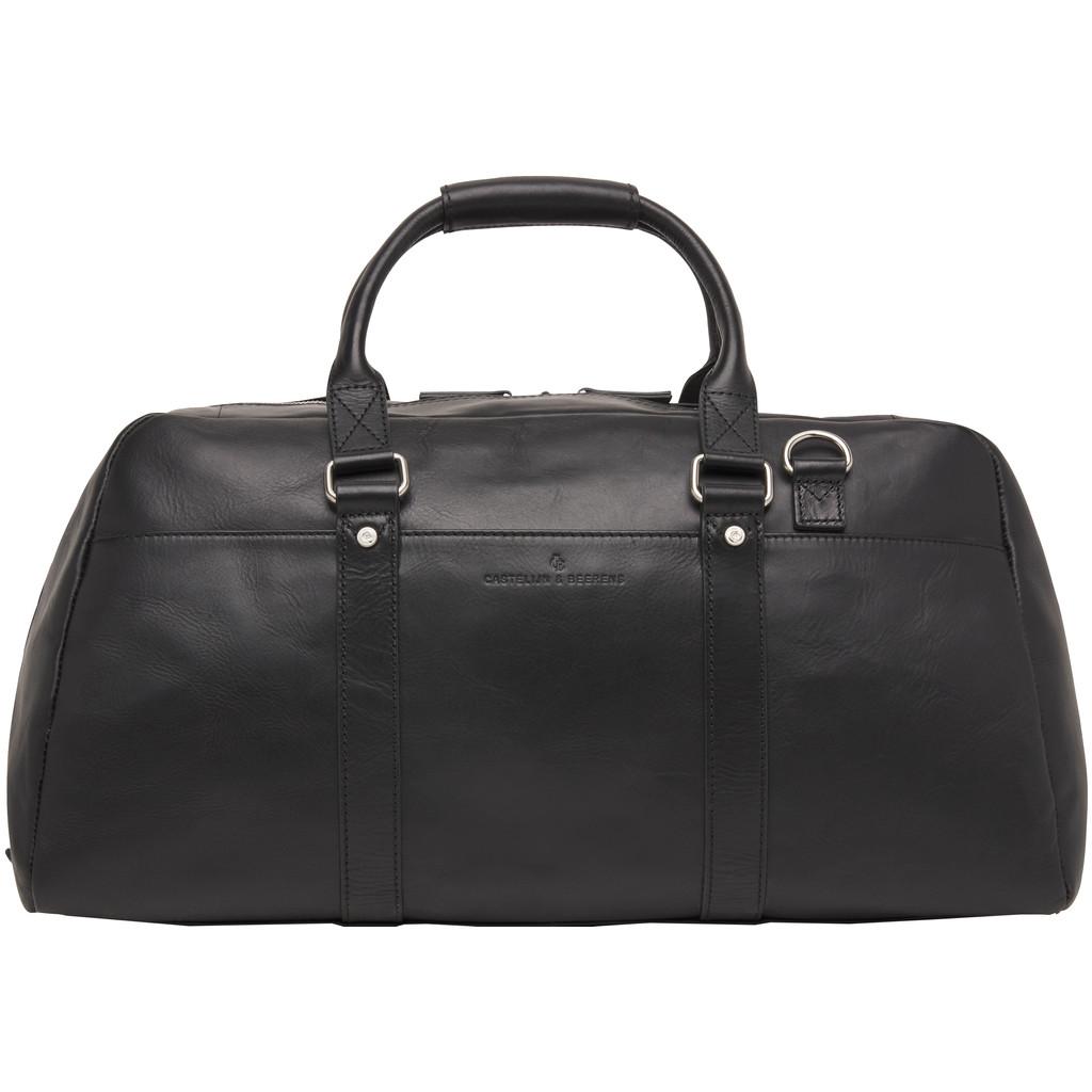 Castelijn & Beerens Firenze Business Laptoptrolley 15.6'' 9550 Black