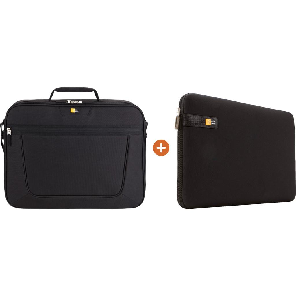 Case Logic VNCi-215 15'' + Case Logic Sleeve 15,6