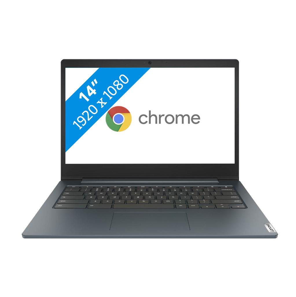 Tweedekans Lenovo IdeaPad 3 Chromebook 14IGL05 82C10011MH