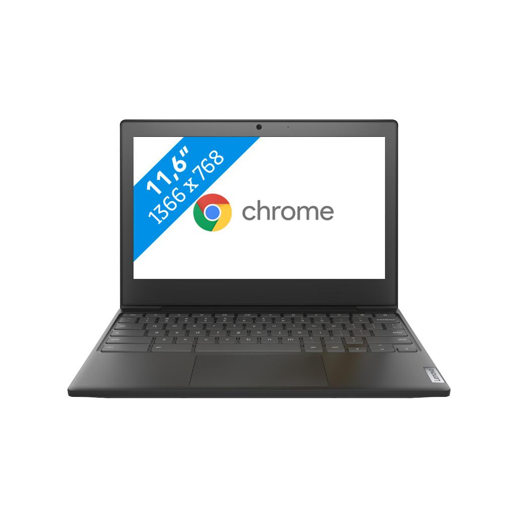 Tweedekans Lenovo IdeaPad 3 Chromebook 11IGL05 82BA000RMH Tweedehands