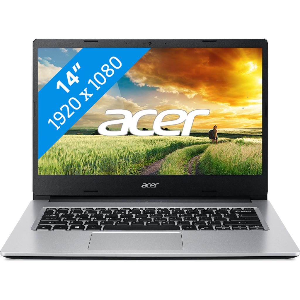 Tweedekans Acer Aspire 3 A314-22-R56U