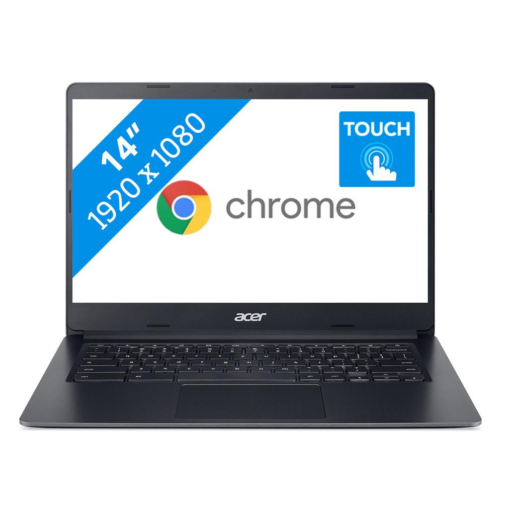 Tweedekans Acer Chromebook 314 C933LT-P3G5 4G LTE