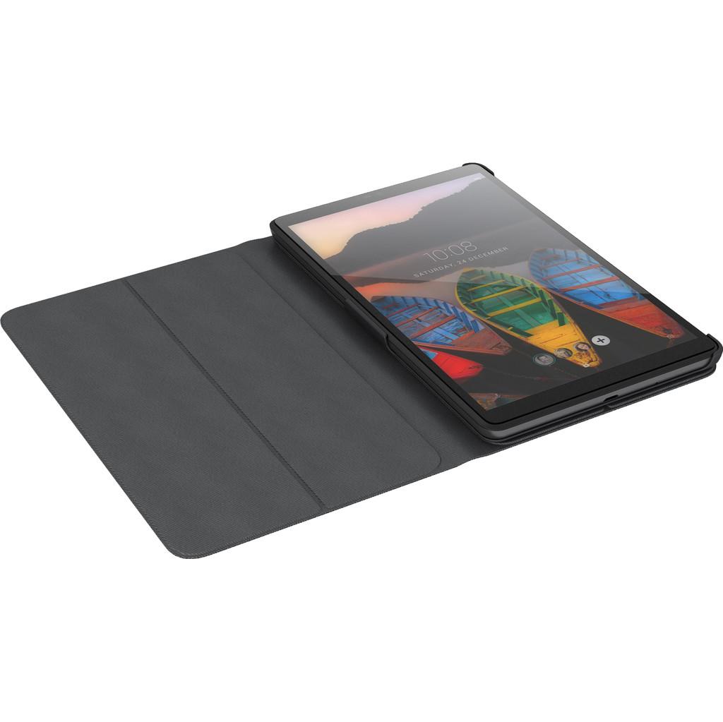 Lenovo Tab M8 (2de generatie) Book Case Zwart kopen