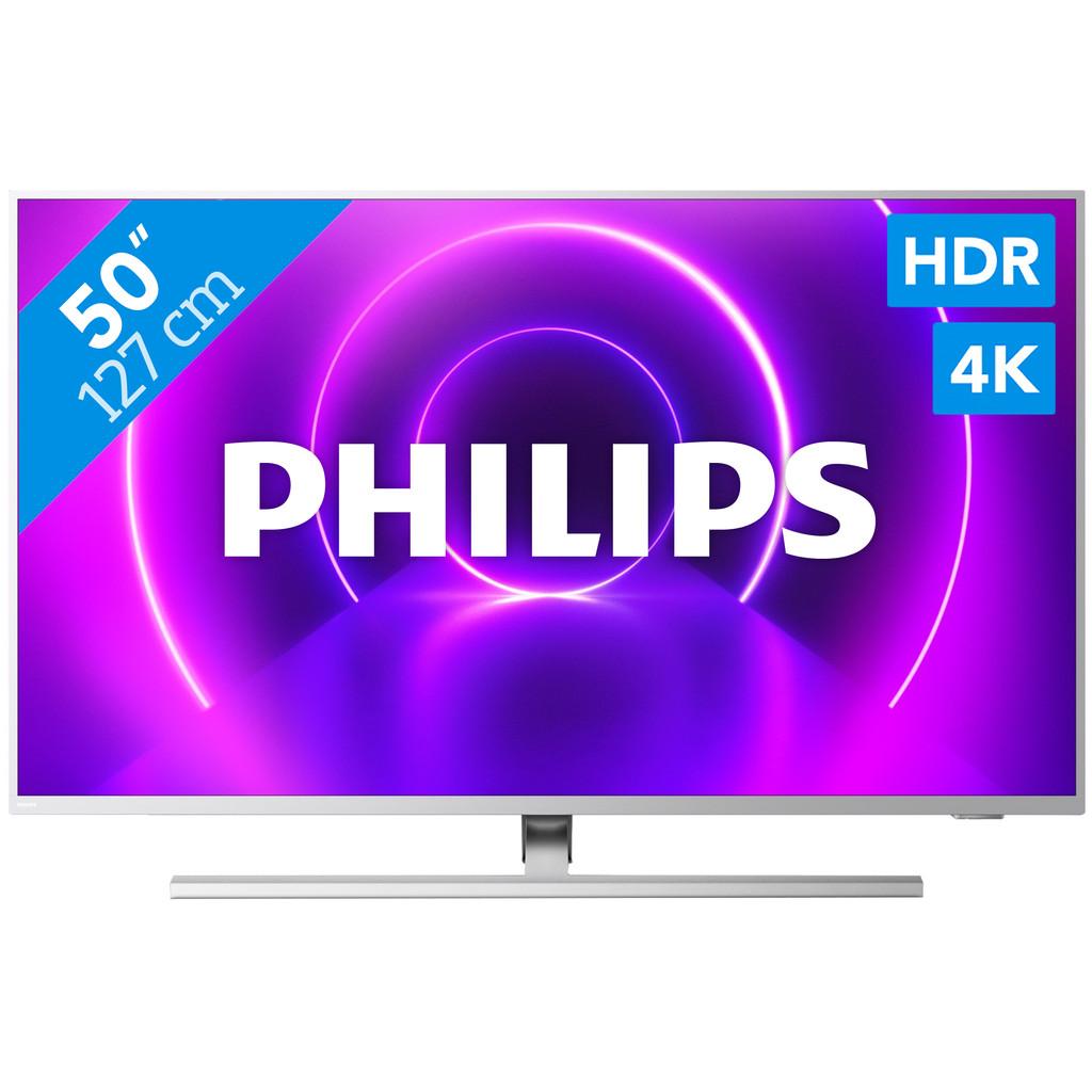Tweedekans Philips The One (50PUS8505) - Ambilight (2020)