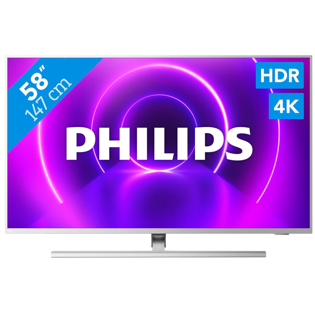 Tweedekans Philips The One (58PUS8505) - Ambilight (2020)