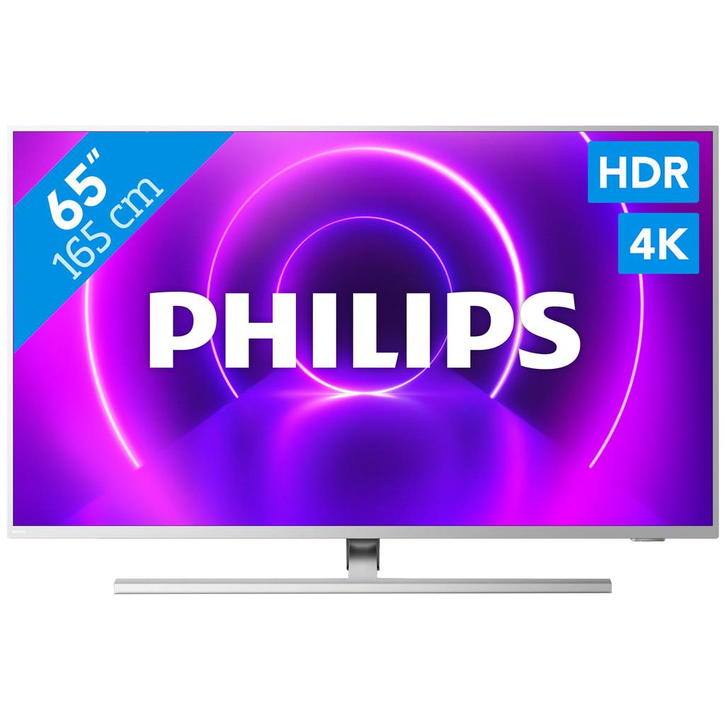 Tweedekans Philips The One (65PUS8505) - Ambilight (2020)