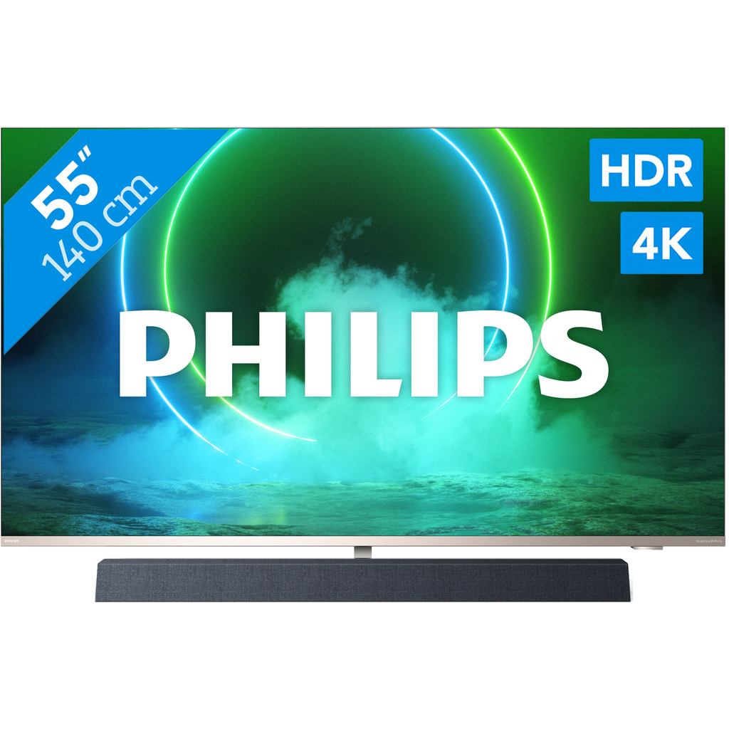 Philips 55PUS9435 - Ambilight (2020)
