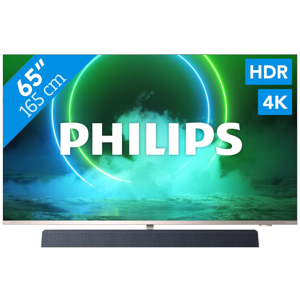 Tweedekans Philips 65PUS9435 - Ambilight (2020)