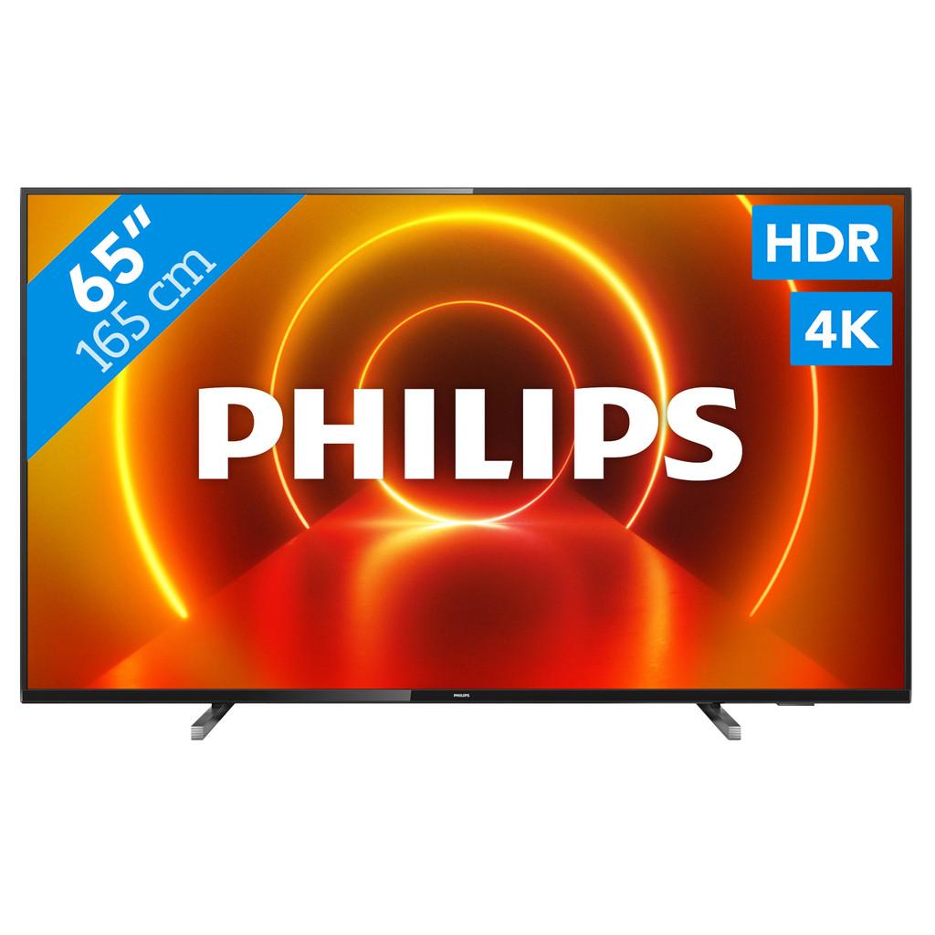 Philips 65PUS7805 - Ambilight (2020)