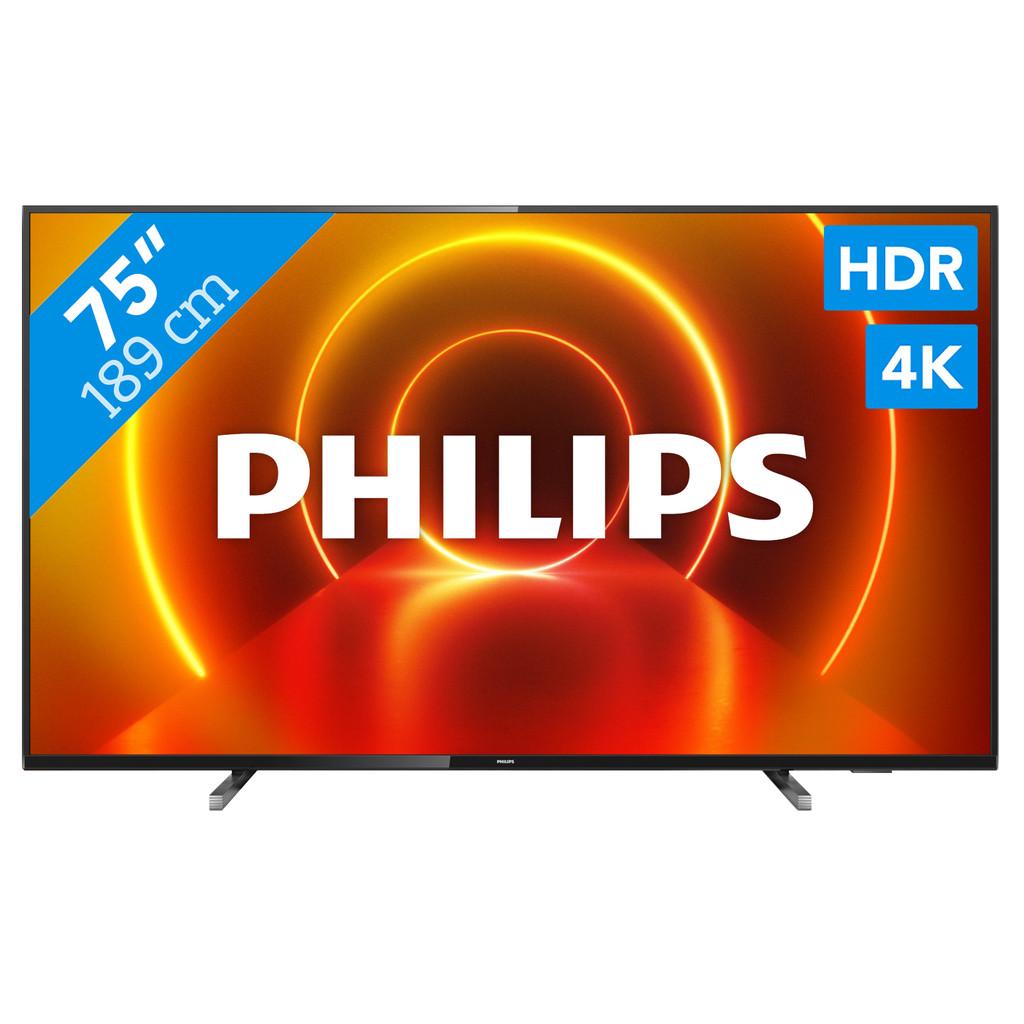 Tweedekans Philips 75PUS7805 - Ambilight (2020)