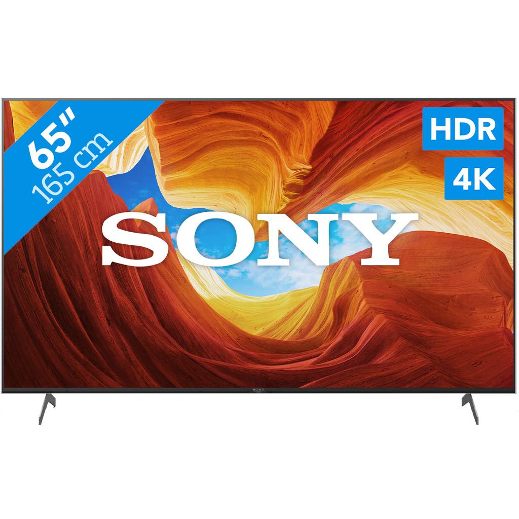 Sony KD-65XH9005 kopen