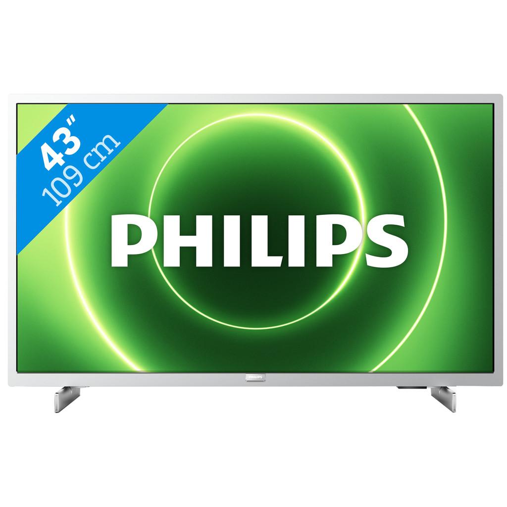 Tweedekans Philips 43PFS6855 (2020) Tweedehands