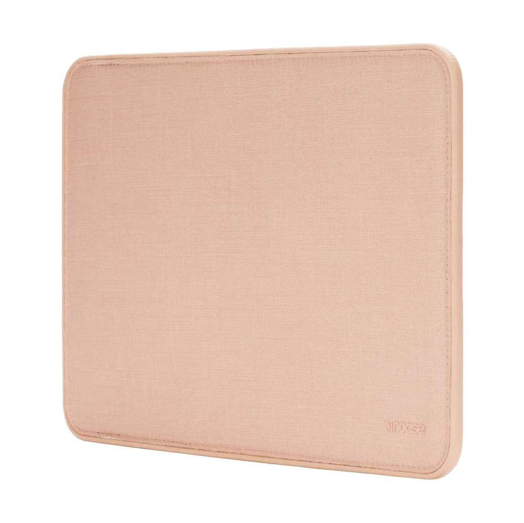 "Tweedekans Incase ICON Sleeve Woolenex MacBook Air / Pro 13"" Roze"
