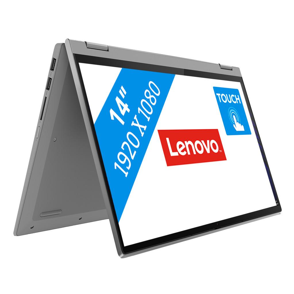 Tweedekans Lenovo IdeaPad Flex 5 14IIL05 81X100CQMH