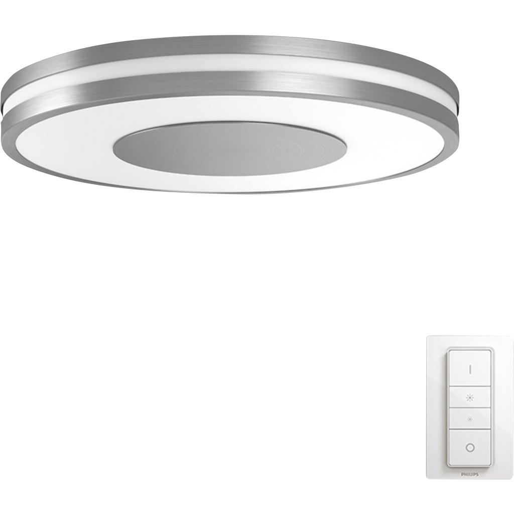 Philips Hue Being plafondlamp White Ambiance Aluminium