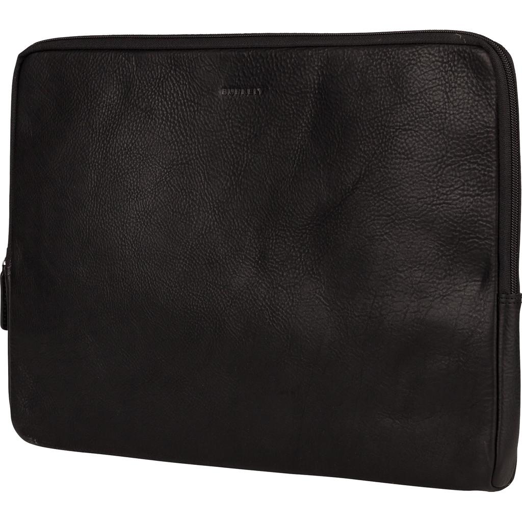 Burkely Antique Avery Laptop Sleeve 15.6'' Zwart
