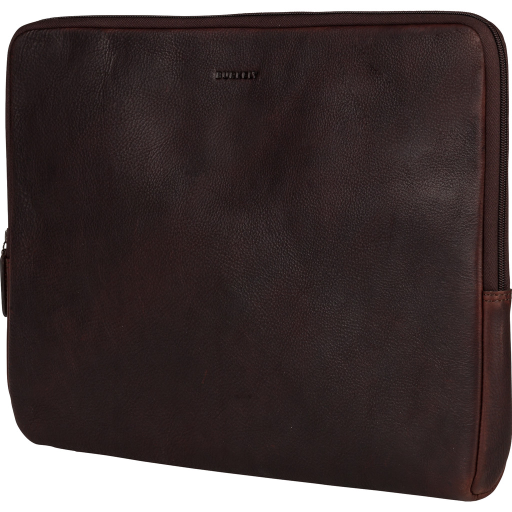 Burkely Antique Avery Laptop Sleeve 15.6''  Bruin