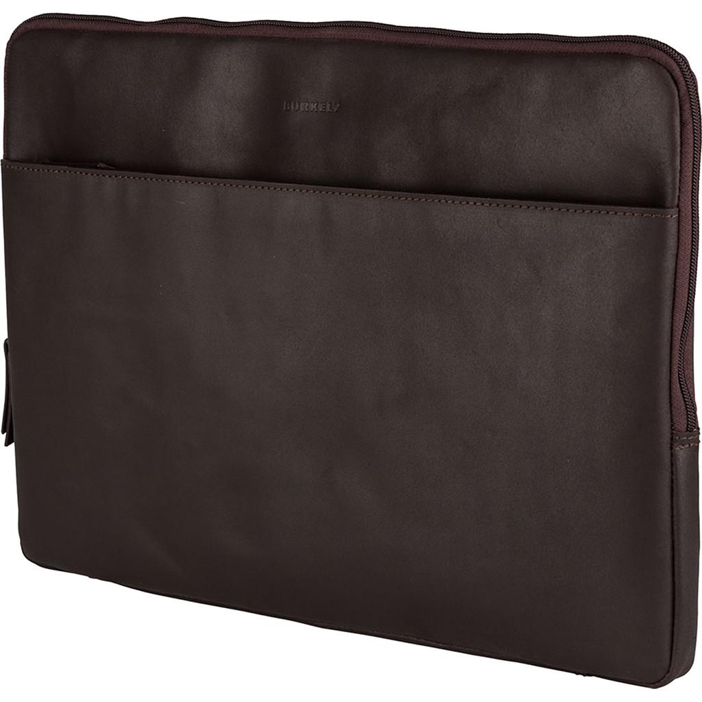 Burkely Fundamentals Vintage Josh Laptop Sleeve 15.6
