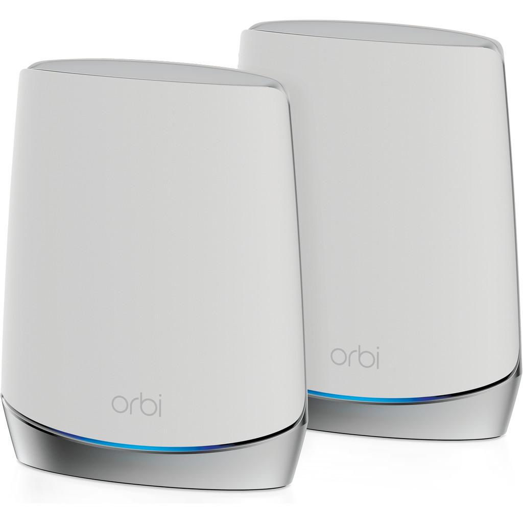 Netgear Orbi RBK752 Multiroom wifi 2-pack