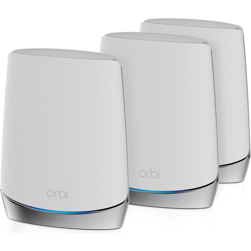 Netgear Orbi RBK753 Multiroom wifi 3-pack