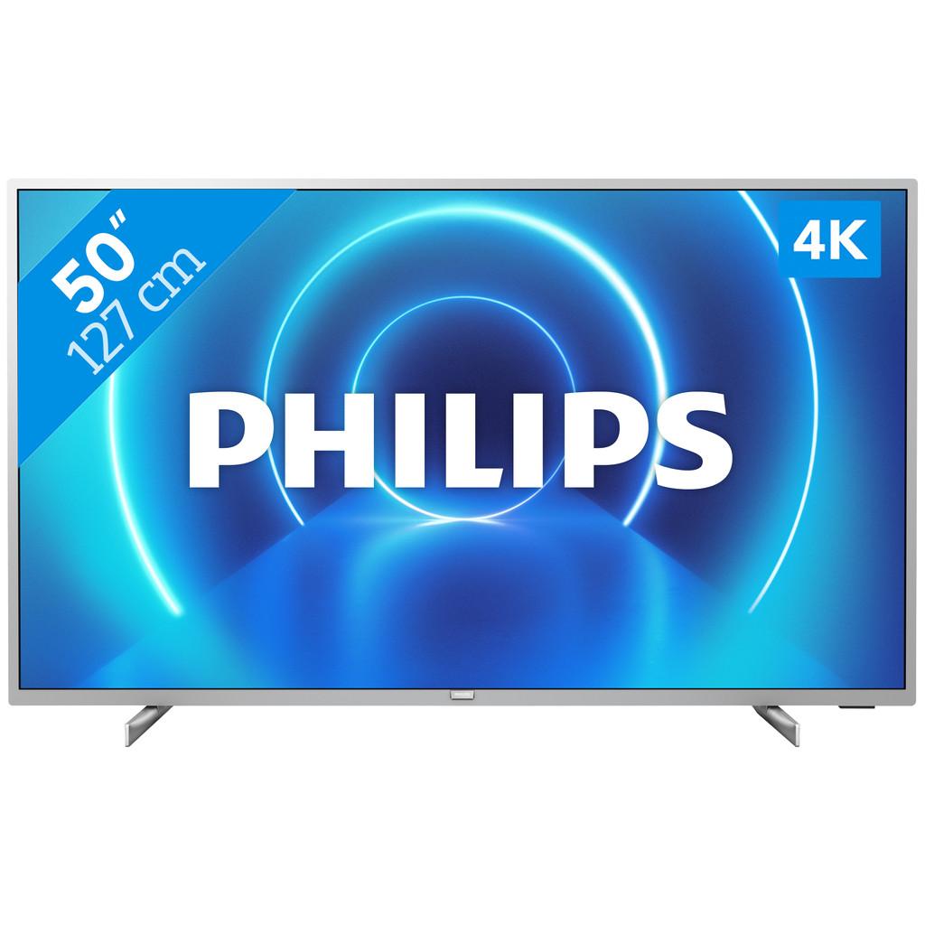 Tweedekans Philips 50PUS7555 (2020)
