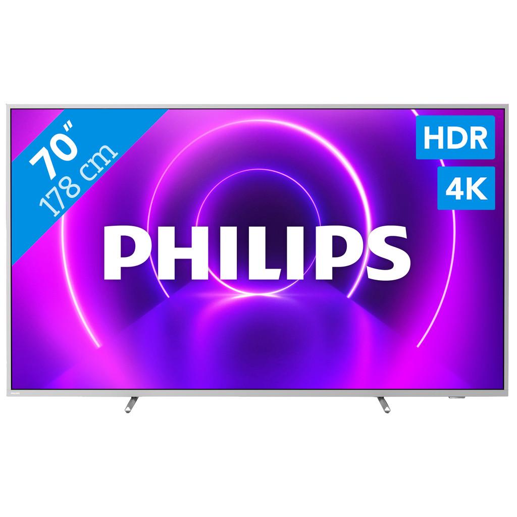 Tweedekans Philips The One (70PUS8505) - Ambilight (2020)