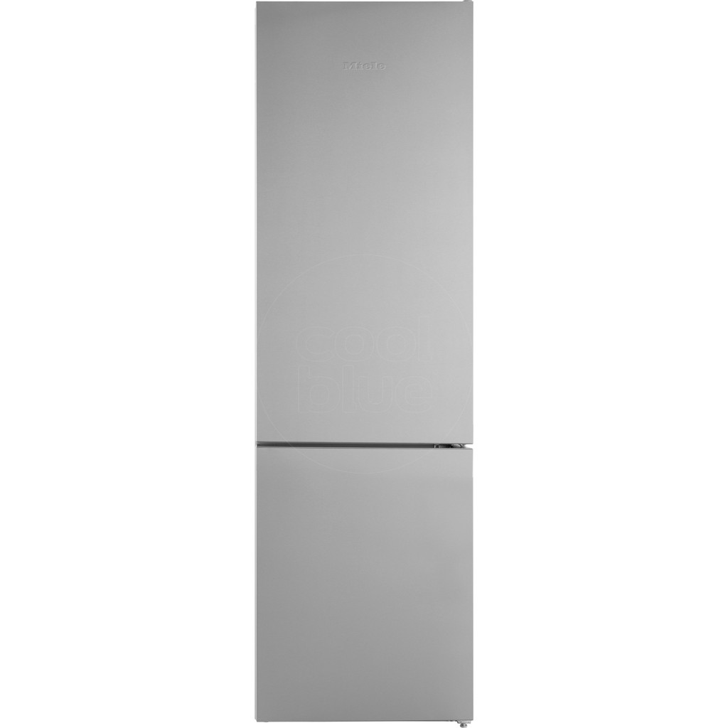 Miele KFN 29162 D RVS CleanSteel