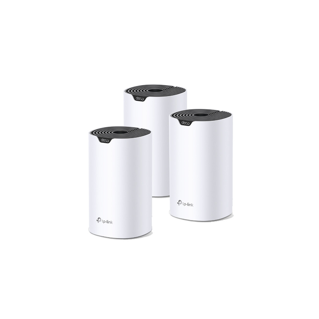 TP-Link Deco S4 Multiroom wifi 3-Pack