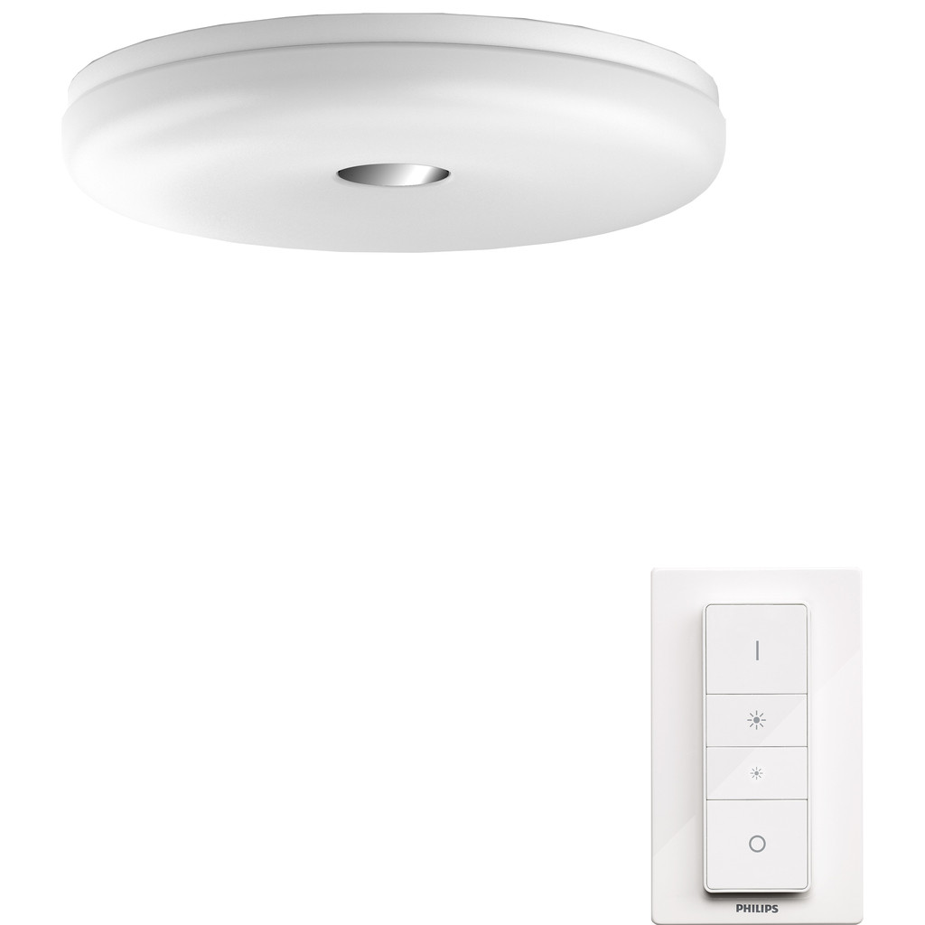 Philips Hue Struana plafondlamp White Ambiance