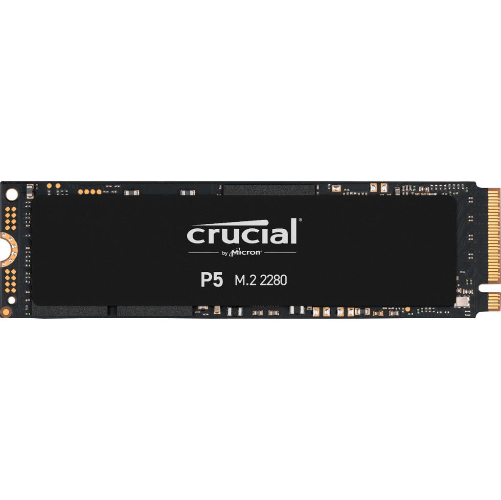 Crucial P5 SSD 500 GB kopen