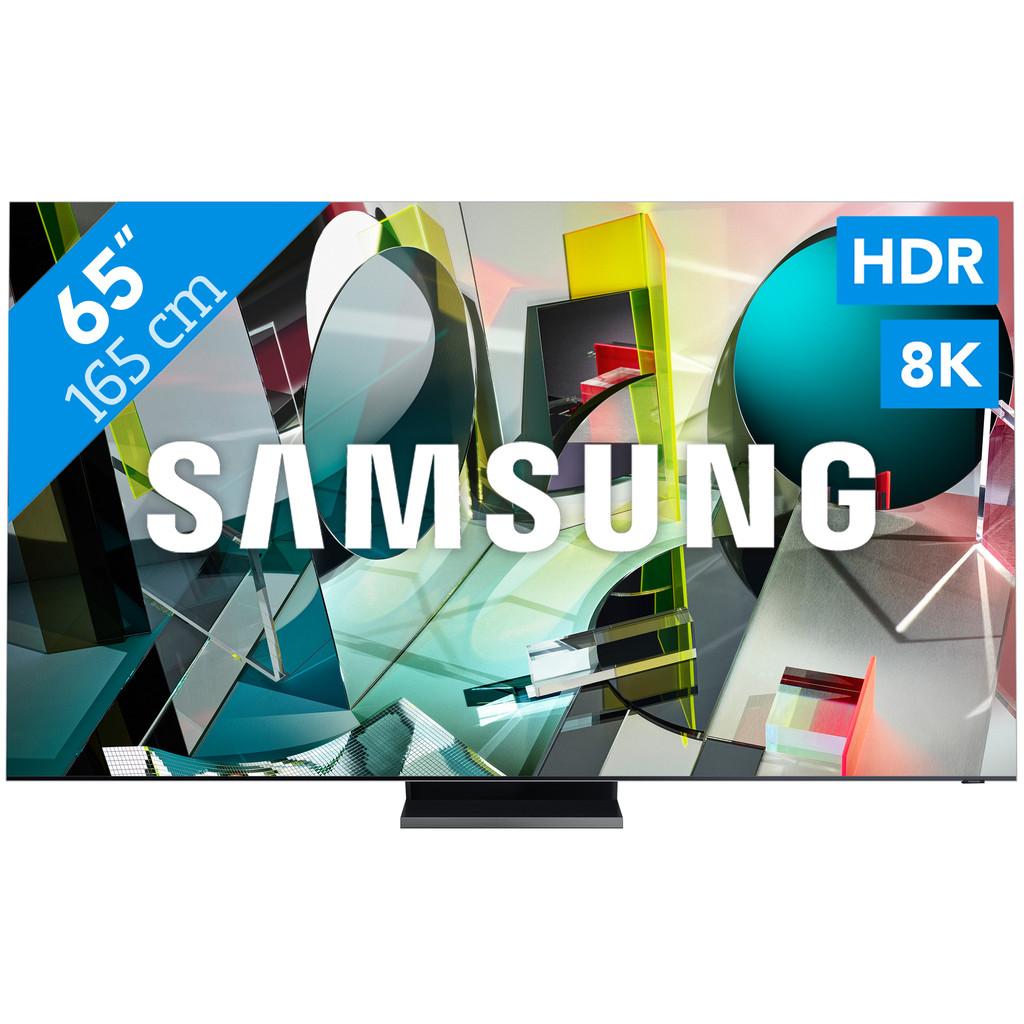 Tweedekans Samsung QLED 8K 65Q950TS (2020)