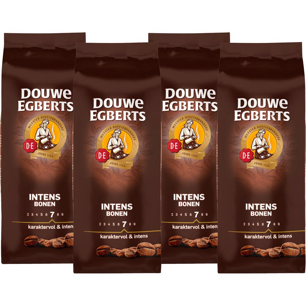 Douwe Egberts Intens koffiebonen 2 kg