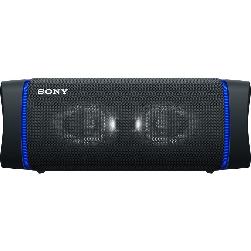 Afbeelding van de Sony SRS-XB33 Zwart