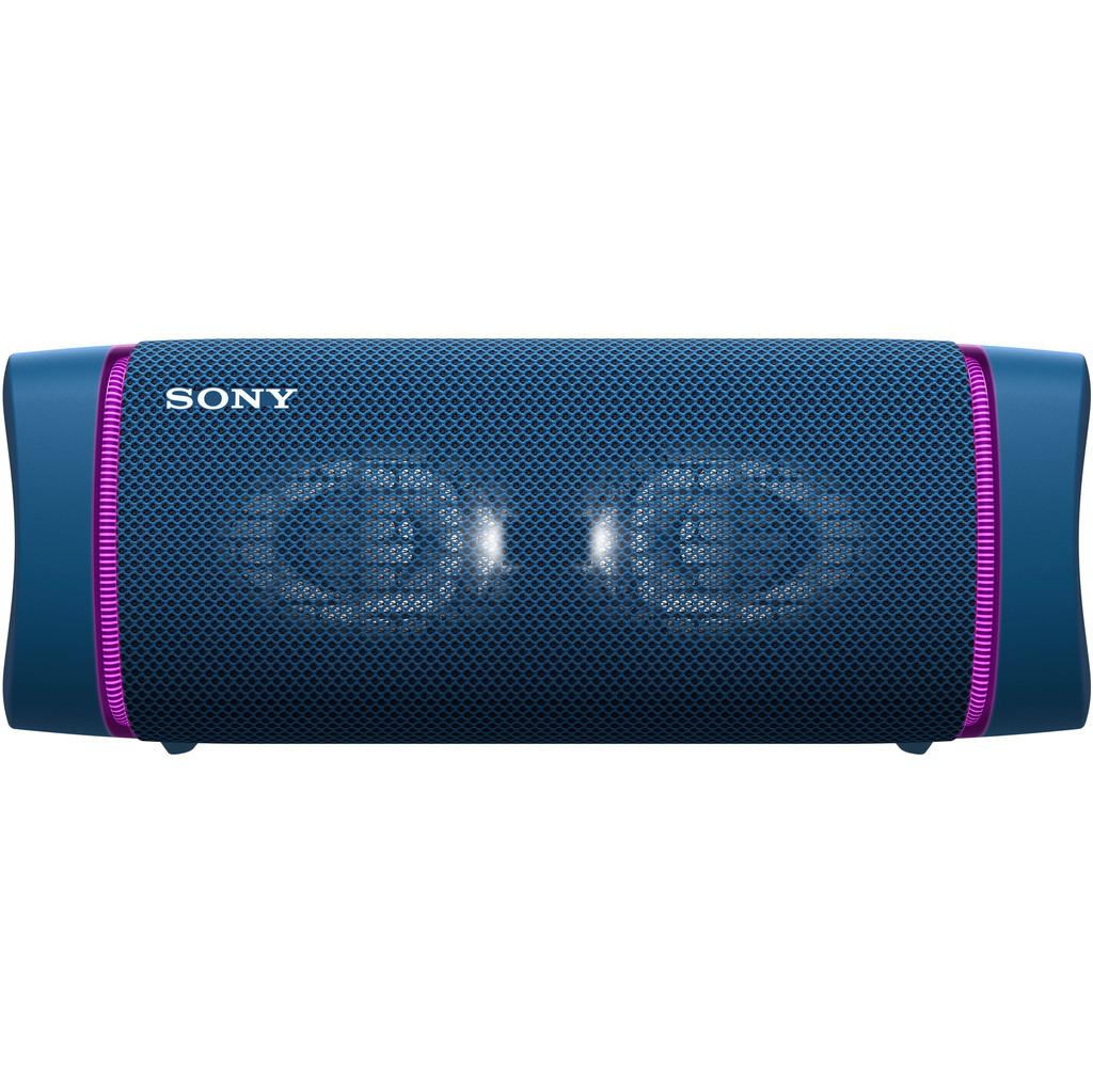 Afbeelding van de Sony SRS-XB33 Blauw