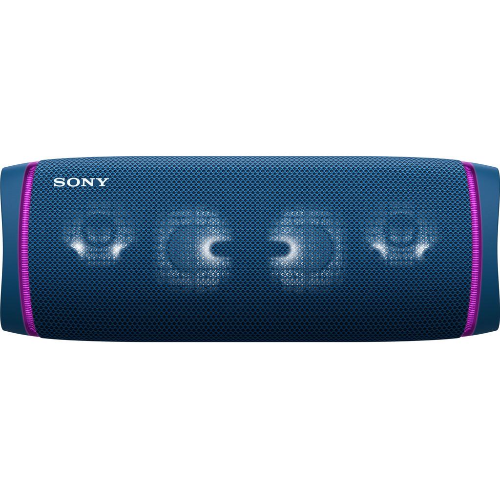 Afbeelding van de Sony SRS-XB43 Blauw