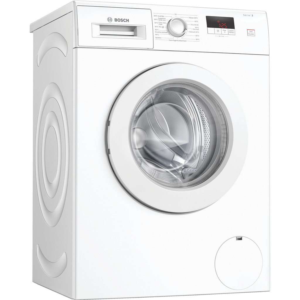 Bosch WAJ28001NL kopen