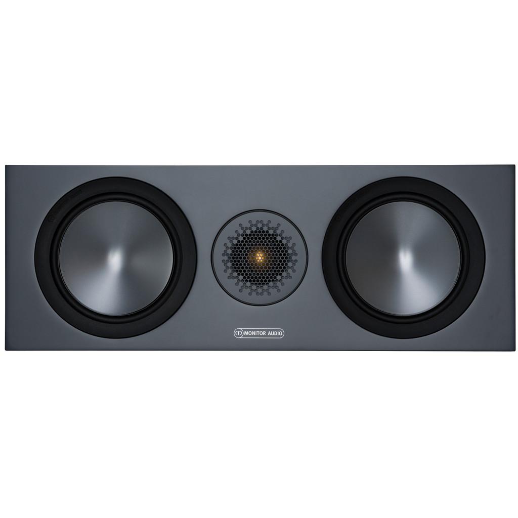 Tweedekans Monitor Audio Bronze 6G C150 Zwart(per stuk)