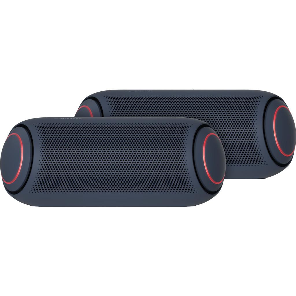 Afbeelding van de LG XBOOM GO PL7 Duo Pack Blauw
