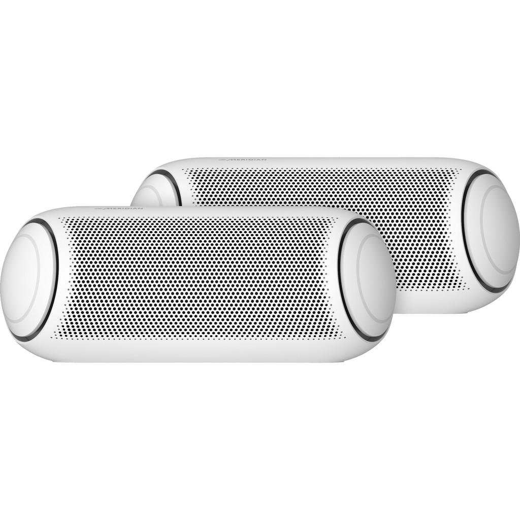 Afbeelding van de LG XBOOM GO PL7 Duo Pack Wit