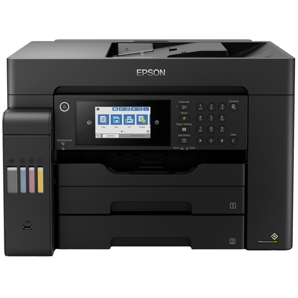 Epson EcoTank ET-16600 Inkjet