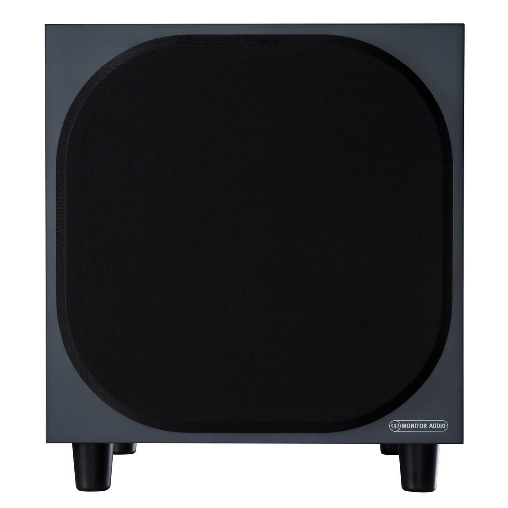 Tweedekans Monitor Audio Bronze W10 Zwart Tweedehands
