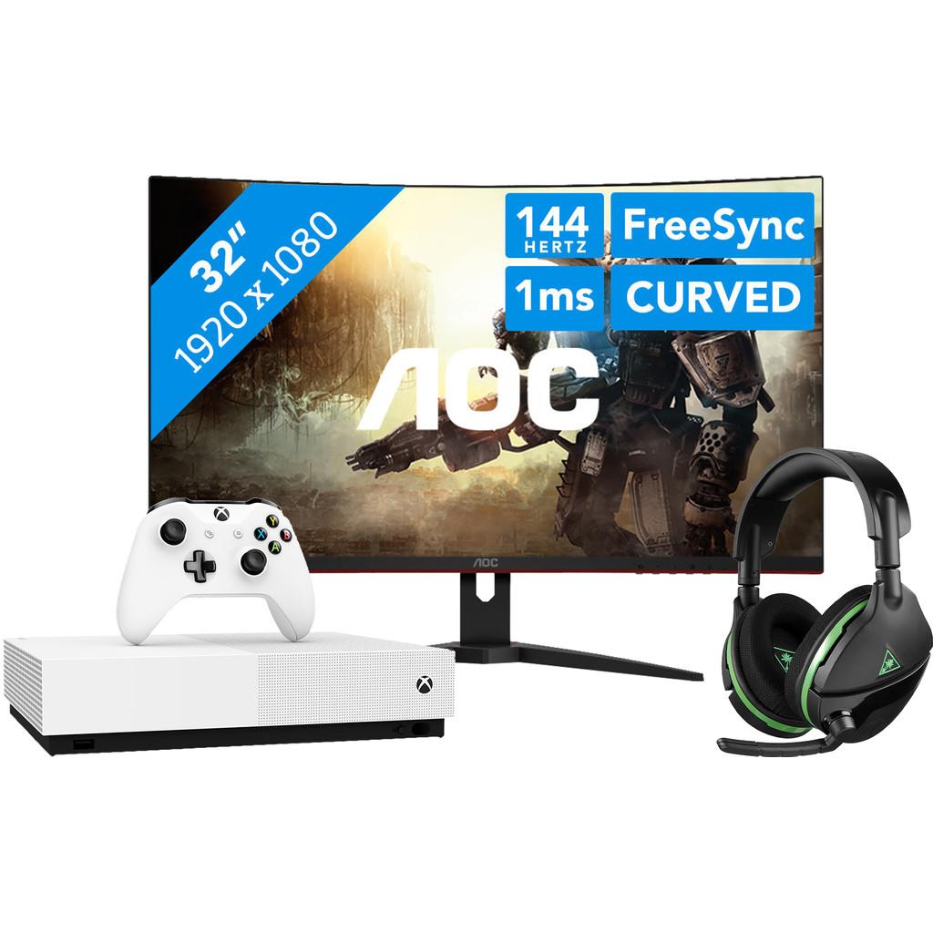 Xbox gaming Monitor set-up kopen