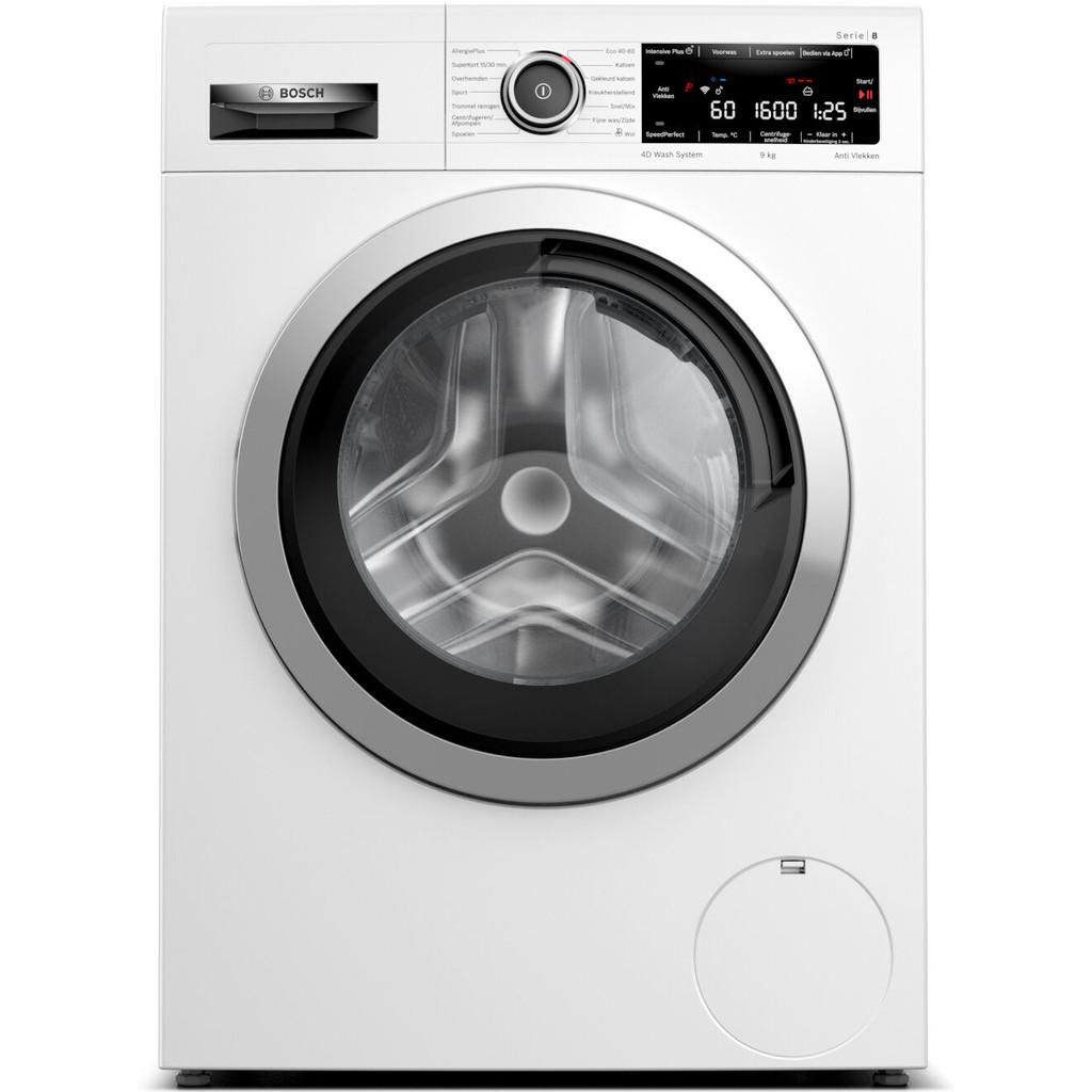 Bosch WAXH2M00NL